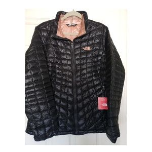 The North Face Thermoball Jacket Full Zip